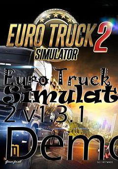 Box art for Euro Truck Simulator 2 v1.3.1 Demo