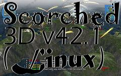 Box art for Scorched 3D v42.1 (Linux)