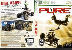 Box art for P.U.R.E. PLayable Demo v. 1.2