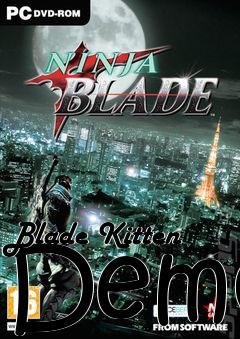 Box art for Blade Kitten Demo
