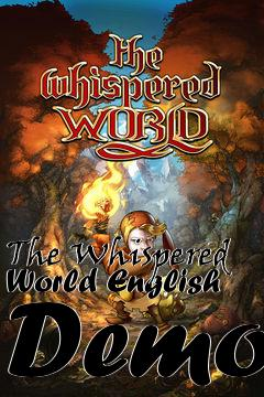 Box art for The Whispered World English Demo