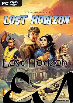 Box art for Lost Horizon ENG