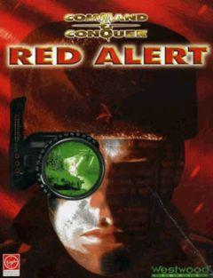 Box art for Command and Conquer: Red Alert Soviet Disc