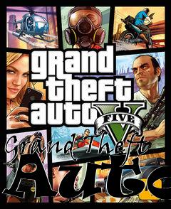 Box art for Grand Theft Auto