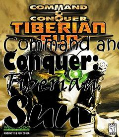 Box art for Command and Conquer: Tiberian Sun