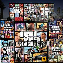 Box art for Grand Theft Auto 2
