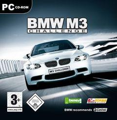 Box art for BMW M3 Challenge
