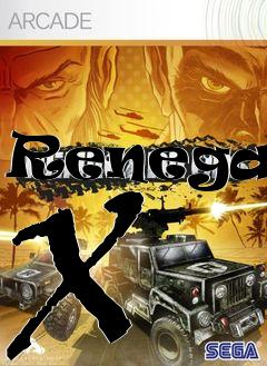Box art for Renegade X