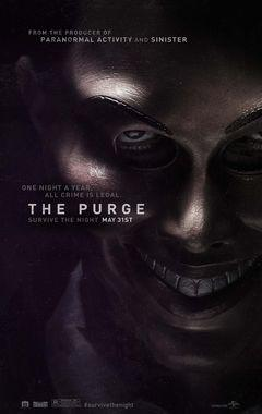 Box art for Purge v.2.5.1p