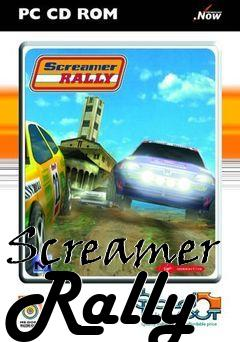 Box art for Screamer Rally