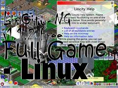 Box art for LinCity-NG v1.1.2 Free Full Game - Linux