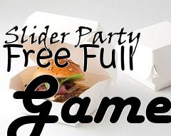 Box art for Slider Party Free Full Game