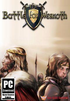 Box art for The Battle for Wesnoth v1.8.5 Free Full Game (Source)