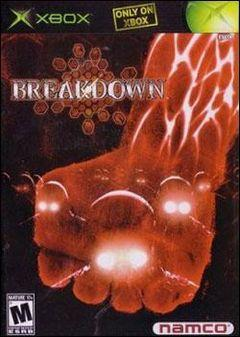 Box art for The Breakdown v0.99 Free Full Game
