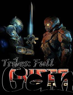 Box art for Tribes: Full Game