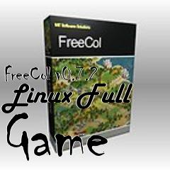 Box art for FreeCol v0.7.2 Linux Full Game