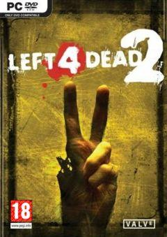 Box art for Left 4 Dead 2 Survival Map The Road to Nowhere