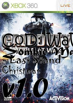 CoD: WaW Zombie Map - Last Stand Christmas v1.0 map level ...