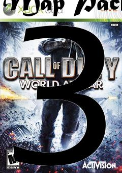 Zombie mega map pack 3 map level call of duty world at war free box art for zombie mega map pack 3 gumiabroncs Image collections