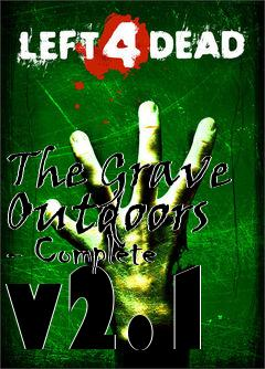 Box art for The Grave Outdoors - Complete v2.1