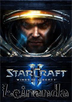 Leiranda map level Starcraft 2 free download : LoneBullet