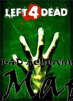 Box art for L4D Achievement Map