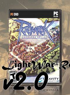 Box art for LightWar-Ro v2.0