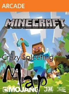 Box art for Crazy Spleefing Map