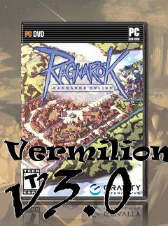 Box art for VermilionRO v3.0