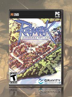 Box art for Ragnarok Online Effect