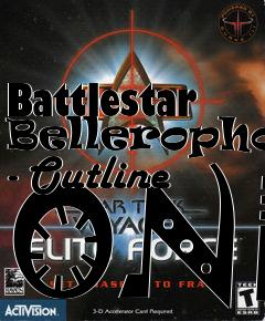 Box art for Battlestar Bellerophon - Outline ONE