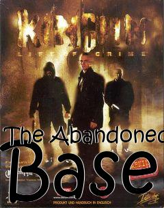 Box art for The Abandoned Base