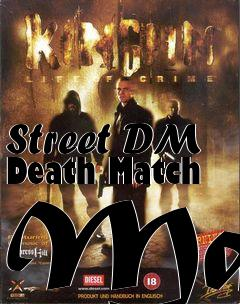 Box art for Street DM Death Match Map