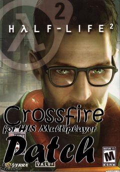 Box art for Crossfire for HLS Multiplayer Patch