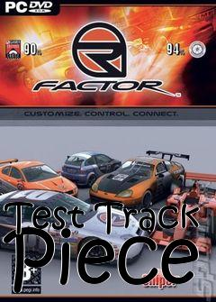 Box art for Test Track Piece
