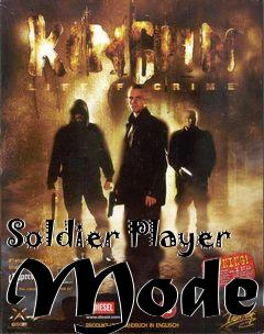 Box art for Soldier Player Model