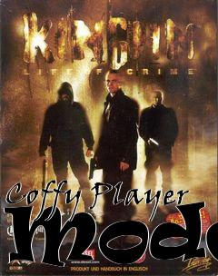 Box art for Coffy Player Model