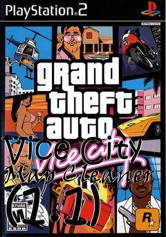 Vice City Map Cleaner (1 1) mod Grand Theft Auto: Vice City