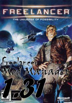 MANAGER 1.31 TÉLÉCHARGER FREELANCER MOD