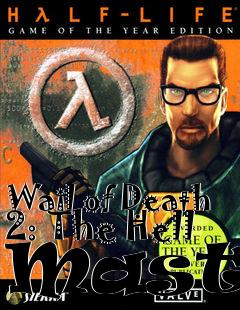 Box art for Wail of Death 2: The Hell Master