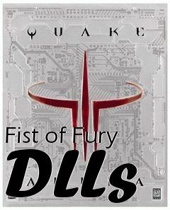 Fist of Fury DLLs mod Quake 3: Arena free download : LoneBullet