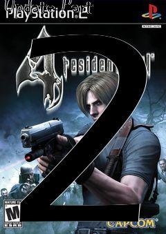 Resident Evil 4 Community Update Part 2 mod free download