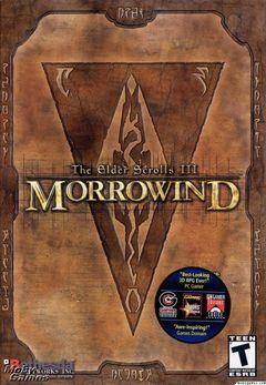 Windows Glow - Bloodmoon mod Elder Scrolls III: Morrowind