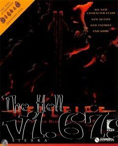 Box art for The Hell v1.67s