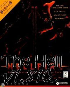 Box art for The Hell v1.81Q