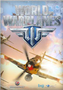 Box art for World of Warplanes Open Beta Client (NA)