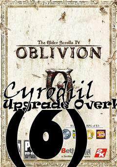 Cyrodiil Upgrade Overhaul (6) mod Elder Scrolls IV: Oblivion free