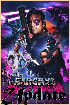 Box art for Bloody Plup Fiction v1.2 Update