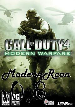 modernrcon cod4