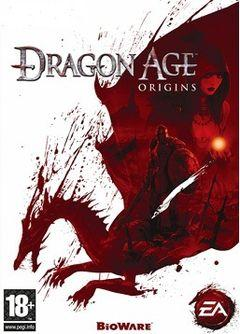 Box art for Dragon Age Origins Inventory Expanded